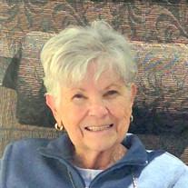 Monica Rudden