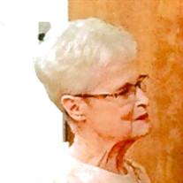 Donna Jane Hicks