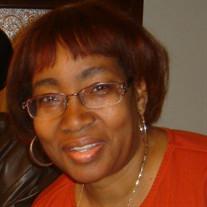 Brenda Gail Jones
