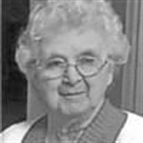 Irene M. Cooper