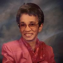 Mrs.  Alaveta Portia Harris