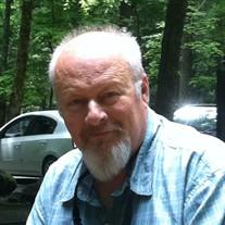 James E May