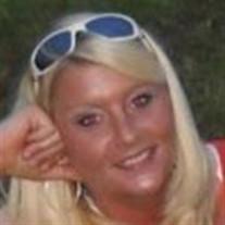 Cindy Lou Justice