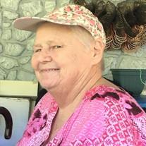 Mrs. Betty Sue Griffin