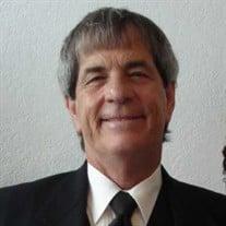 Kenneth Stephen Pott