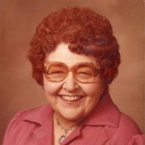 Evelyn Hillard