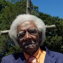 Rev. Lewis M. Pitts