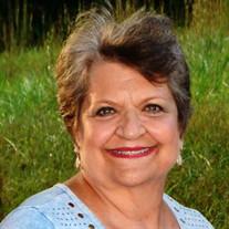 Mrs. Miriam Reese Webb