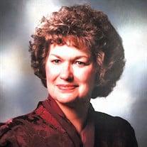 Patricia E. Matson