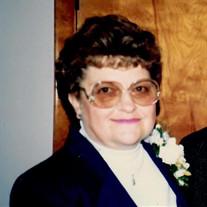 Jeannette K.  Ringer