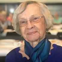 Barbara J. Reckell