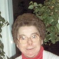Anna  Mae Posey