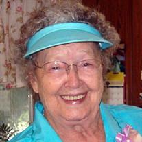 Gladys Louise Mauldin