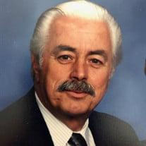 Ralph Marion King