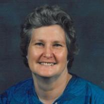 Mrs. Claudine McClure Kesler