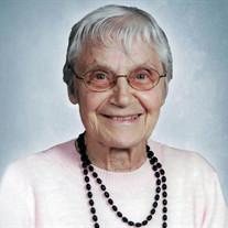 Jean Marguerite  Haslen