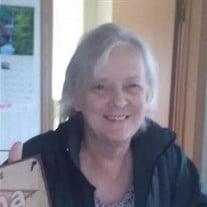 Sharon Kay Crandall