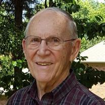 Walter Carroll Oakes