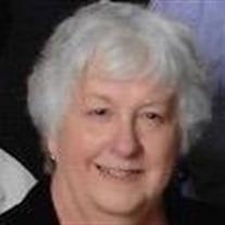 Margaret Katherine Szakasits