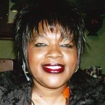Ms Donna LaFayette
