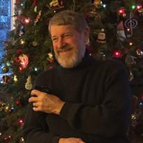 Kirk Ian Mortensen