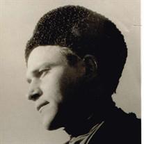 Alexander Resnansky