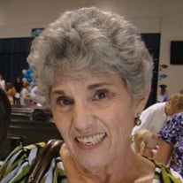 Henrietta  Mareno  Ware