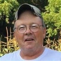 Randy Gene Townsend