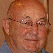 """John H. """"Jay"""" Garner"""