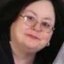 Mrs.  Vickie Ellis