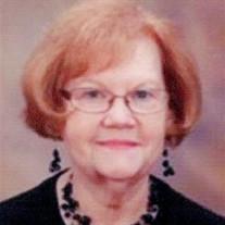 Betty  Lou Gangloff