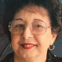 Mrs.  Damasa Rodriguez