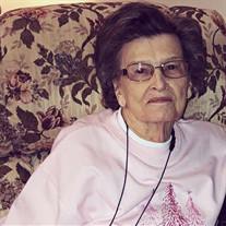 Pauline S. Griffith