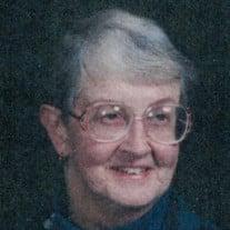 Catherine  Patricia  Riesenman