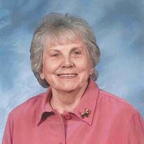 Mrs. Leona Frost Hess