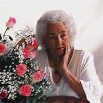 Joyce Marie Bullock Lambert