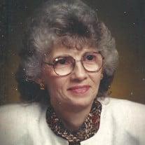 Gladys  Gertrude Wrape