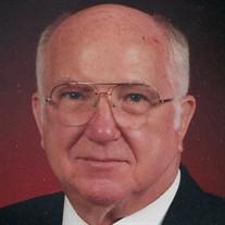 Ray Corwin Lancaster