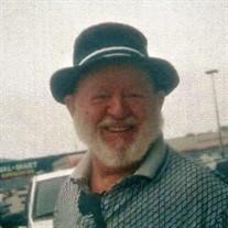 Harold  Dean Prince