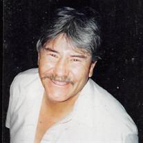 "John  M. ""Max""  DeHerrera"
