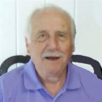 "William G. ""Bill"" Karakosta"