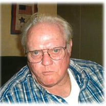 "Robert ""Sonny"" Edward Newcomb Jr."