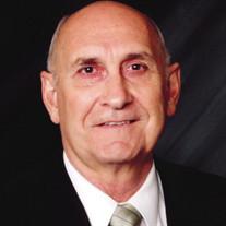 Richard Lynn Bell
