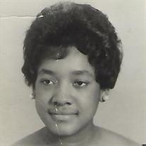 Mae Rose Watkins