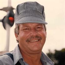 Bert Dockall