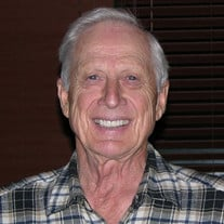 "Robert ""Bob""  Benhardt Namken Sr."
