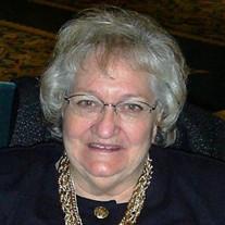 Phoebe Anna Canova Mortensen