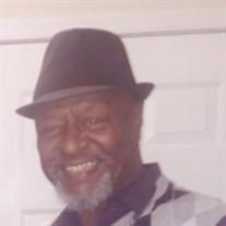 Vernon Amos Ledbetter
