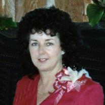 Erma Dean Clayton - Henderson, TN