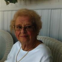 Mrs. Jane Ann Thorn